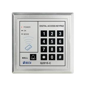 刷卡+密码 Q2010-C  不带记录 控制器