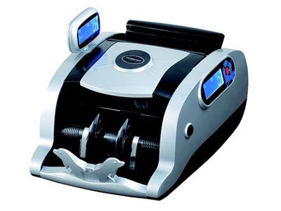 【支持新币USB升级】融邦点钞机验钞机智能语音小型JBYD-RB600(C)
