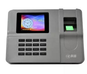 科密(COMET)M-E310指纹考勤机 打卡机 免软件/考勤软件自由切