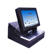 钱林QL-FK T803 出票型 身份证阅读器