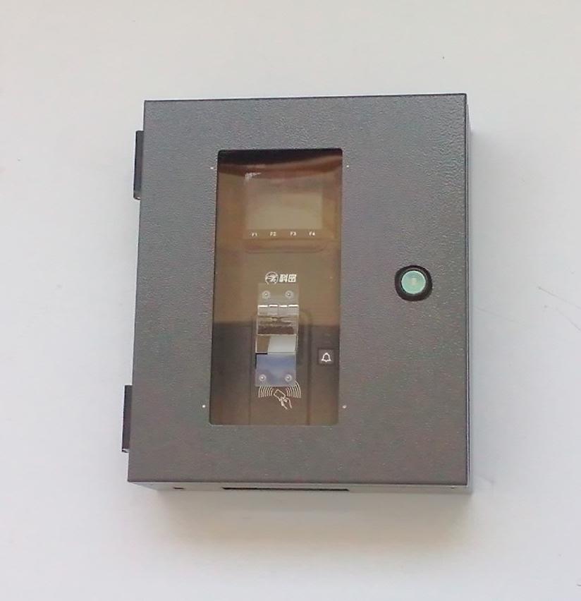 科密MF850防雨盒