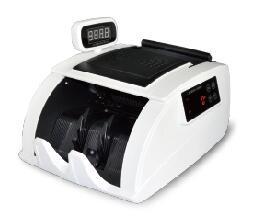 小麦M6012(B)点钞机银行专用验钞机智能语音支持USB升级