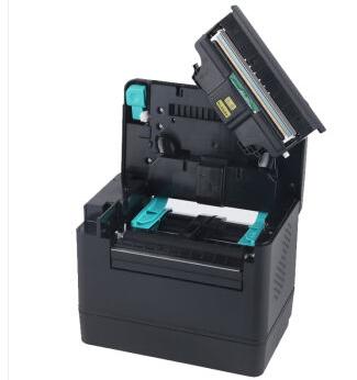 新北洋(SNBC)BTP-K600 菜鸟物流快递仓库电子面单热敏标签不干胶打印机 BTP-K600