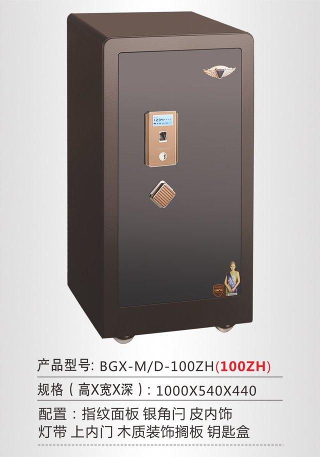 BGX-5/D1-100ZH
