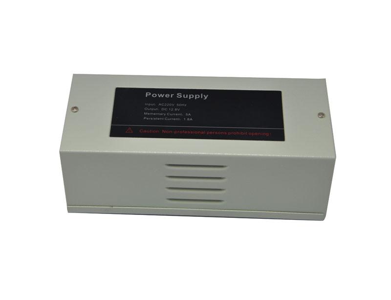 开尓瑞5A全稳压门禁系统/门禁专用电源 CR-3390T(5A全稳压)
