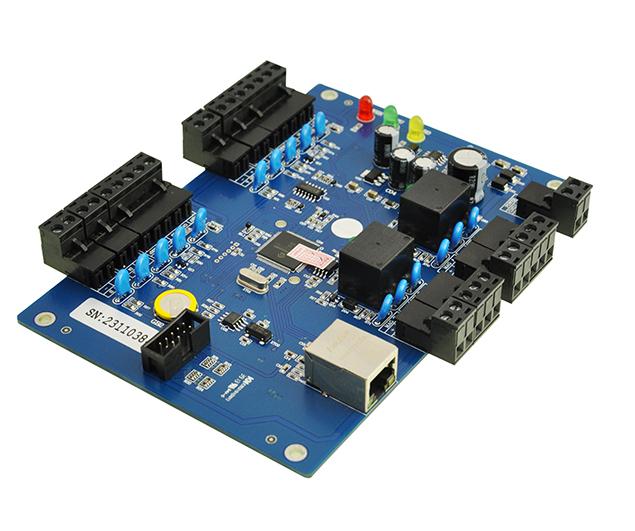 CA-3210、CA-3220、CA-3240  TCP/IP门禁控制板