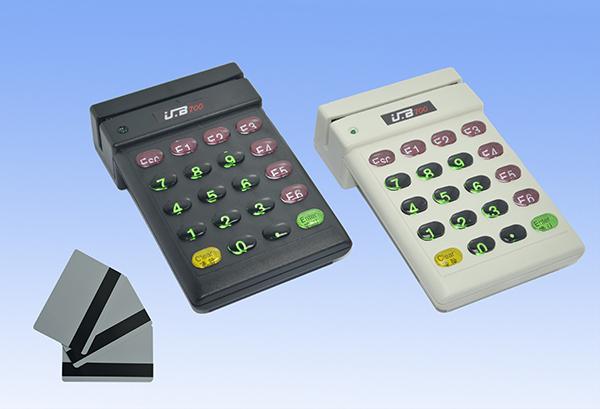 UBJ700系列金牌磁卡查询机
