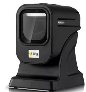 科密PT-218 一二维码扫描平台 扫描枪扫码枪 收银微信支付开票扫